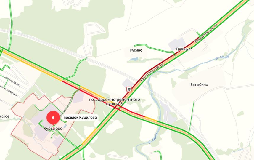 "Скриншот yandex.ru/maps. Фото ""Metro"""