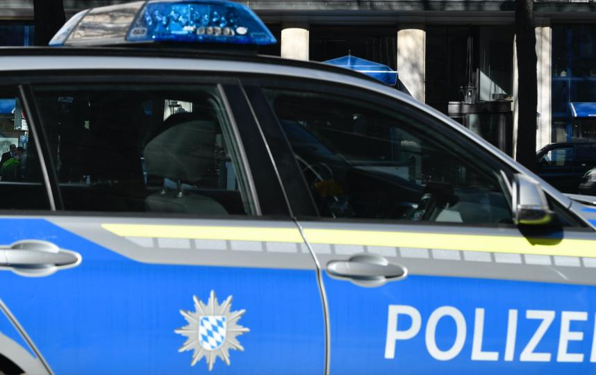 Полиция все выясняет обстоятельства случившегося. Фото AFP