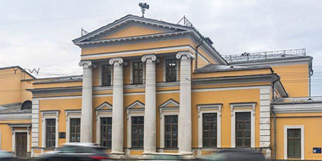 Невидимки у Кремля. Экскурсия.