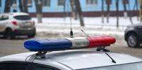 В Москве полиция разыскивает мужчину, который ранил ножом контролёра метро