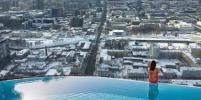 Отфотошопленные снимки открытого бассейна в Омске запустили новый флешмоб