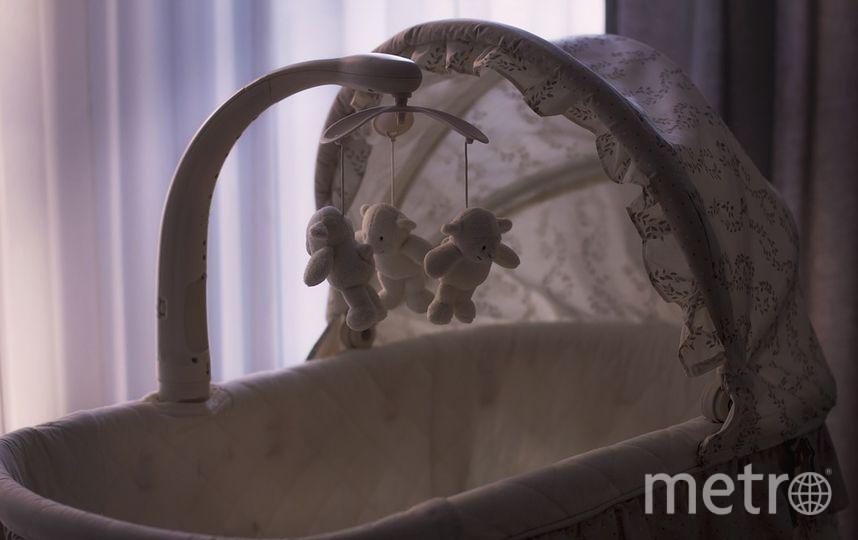 В Кирове трёхлетняя девочка умерла от жажды. Фото pixabay.com