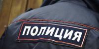 В Петербург прилетел самолёт, который встретила полиция из-за конфликта на борту