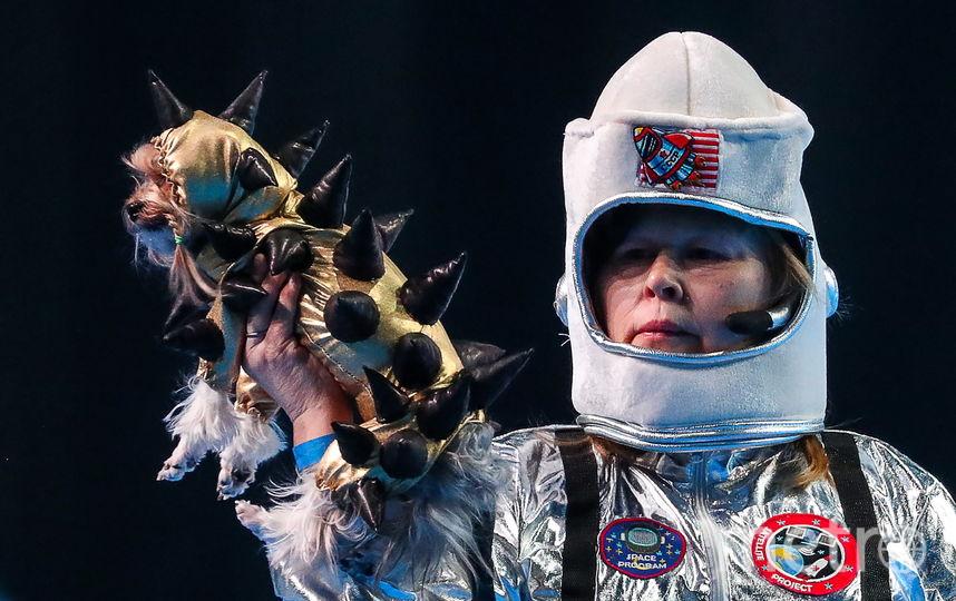 Евразия 2019. Фото Getty