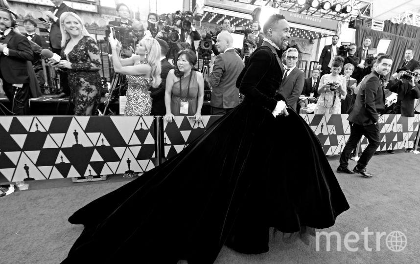 Билли Портер. Фото AFP