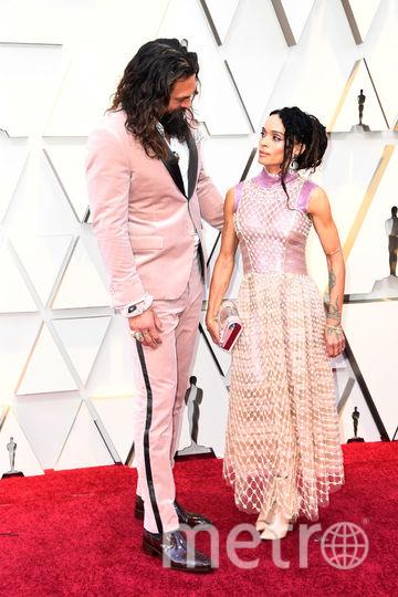 """Вырви глаз: Самые кислотные и яркие наряды премии """"Оскар-2019"""". Фото Getty"""