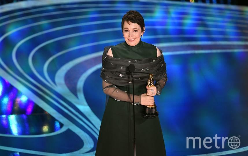 """""""Оскар-2019"""": Полный список победителей кинопремии. Фото Getty"""