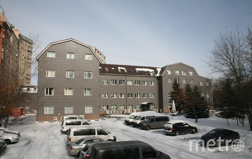 Компания обязана вернуть первоначальный облик здания за свой счёт. Фото Василий Кузьмичёнок