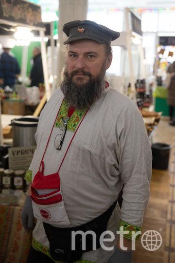 Владимир. Фото Василий Кузьмичёнок