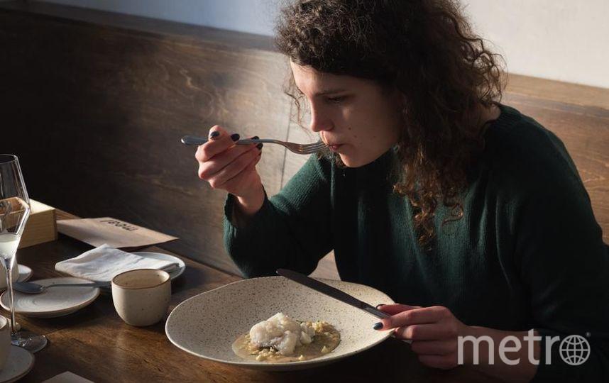 """Ресторан Meal на Литейном. Фото Святослав Акимов, """"Metro"""""""