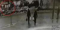 Дорожный конфликт в Петербурге: водитель выстрелил в пешехода за замечание (видео)