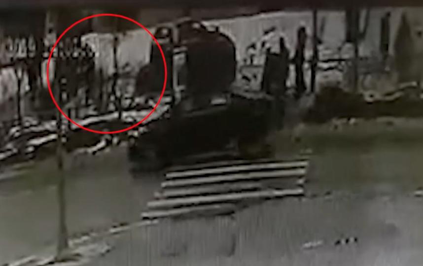 Скриншот видео. Фото 78.ru