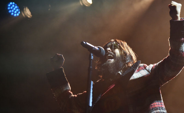 Джаред Лето. Фото Getty