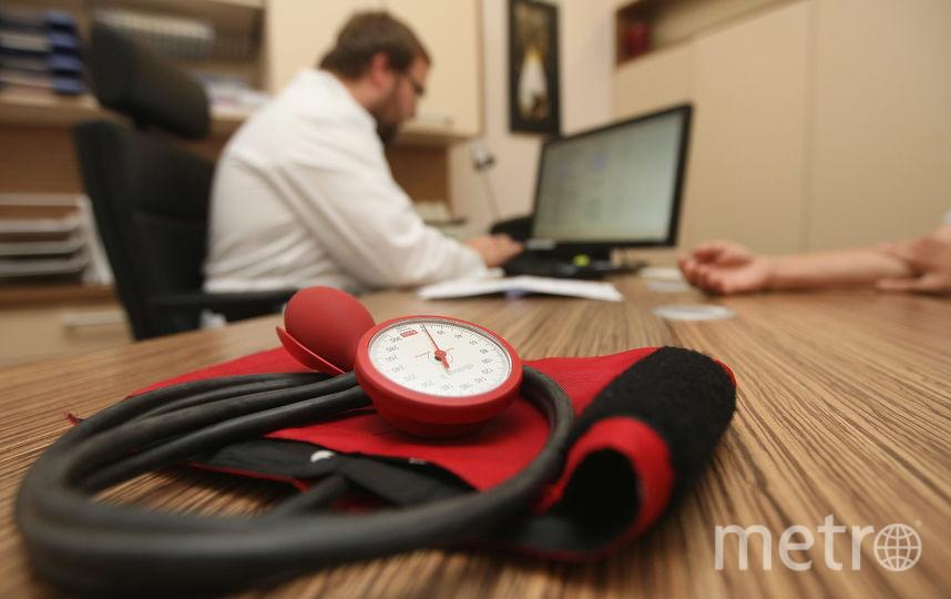 Священнослужитель не верит в современную медицину и призывает россиянок перестать раздеваться у врачей. Фото Getty