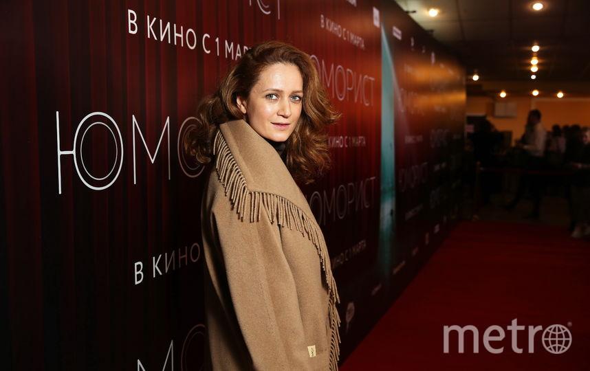 Виктория Исакова. Фото Предоставлено организаторами мероприятия.