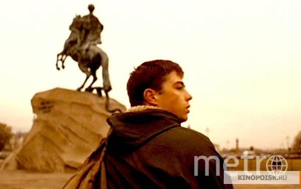 "Кадр из фильма ""Брат"". Фото «СТВ», «Кармен-Премьер», kinopoisk.ru"