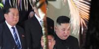 Быстрее, чем пуля: Видео, как помощник догонял Ким Чен Ына, обсуждают в Сети