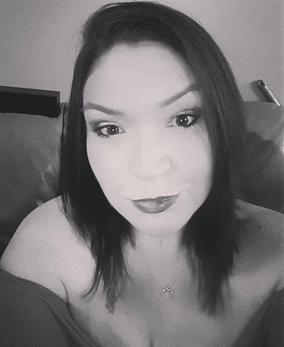 Келли Кинселла, фотоархив. Фото скриншот https://www.instagram.com/kellikinsella/