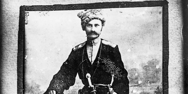 Иван Сорокин.