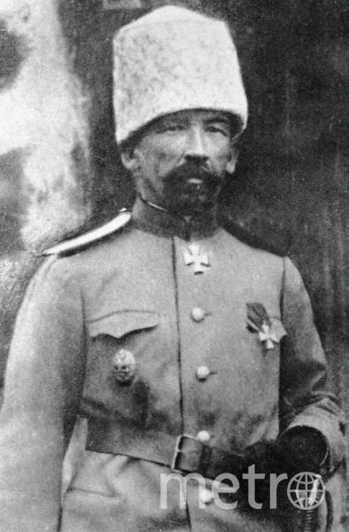 Лавр Корнилов. Фото РИА Новости