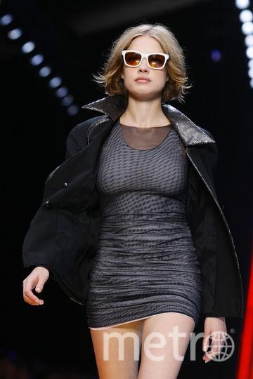 Наталья Водянова. Фото архив, Getty