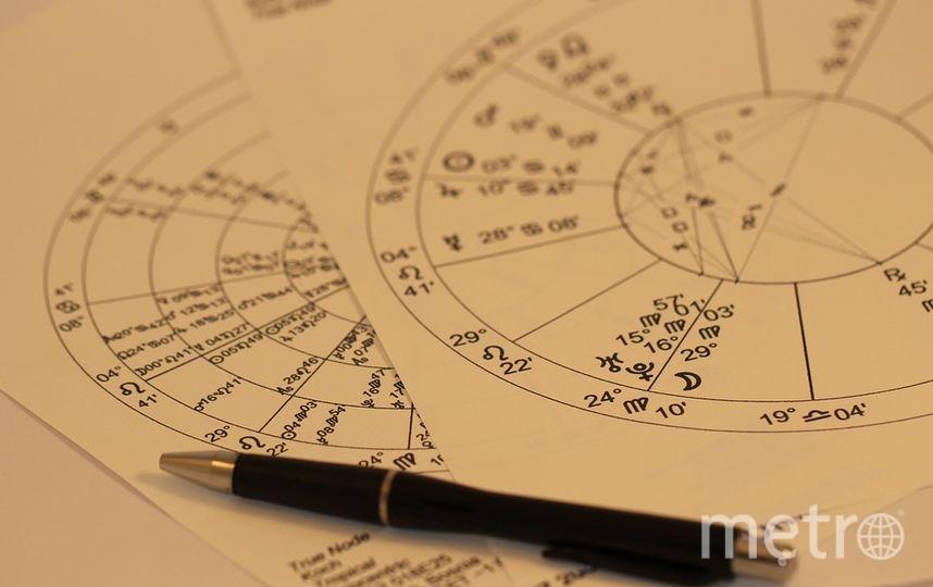 """Гороскоп на март для каждого знака зодиака. Фото https://pixabay.com, """"Metro"""""""