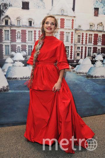 Наталья Водянова. Архивные фото. Фото Getty