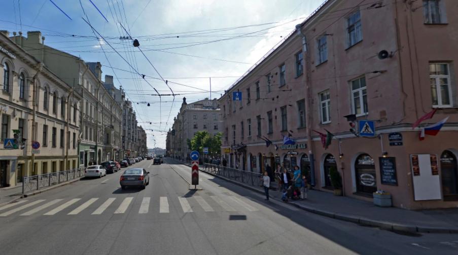Архивное фото. Фото Яндекс.Панорамы