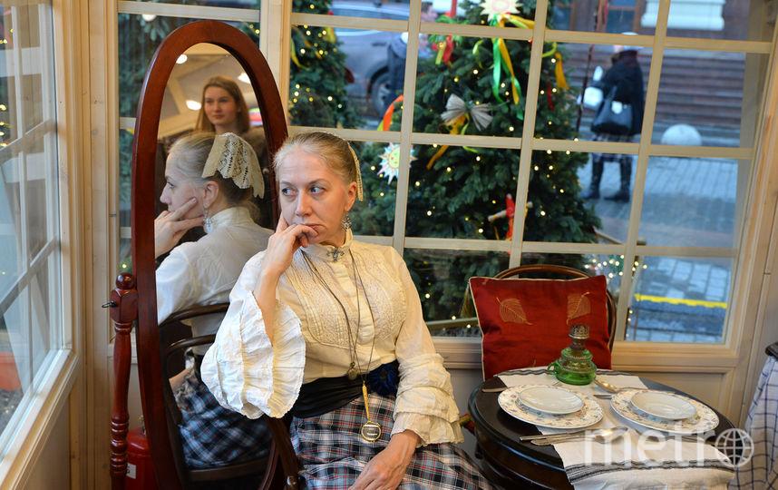 """Фестиваль """"Московская Масленица"""". Фото предоставлено организаторами фестиваля."""