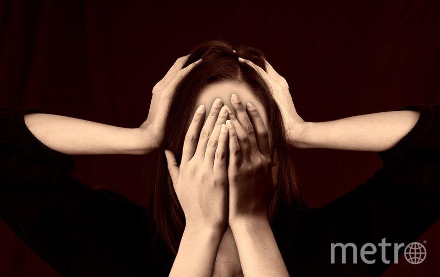 Названы самые распространённые у россиян психические расстройства. Фото Pixabay.com