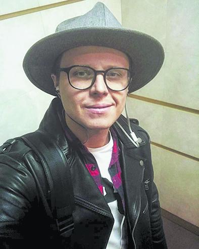 """Алексей Мокряков. Фото """"Metro"""""""