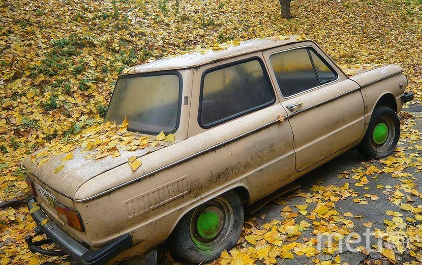 """Старые авто могут попасть на серьезные штрафы уже осенью. Фото https://pixabay.com, """"Metro"""""""