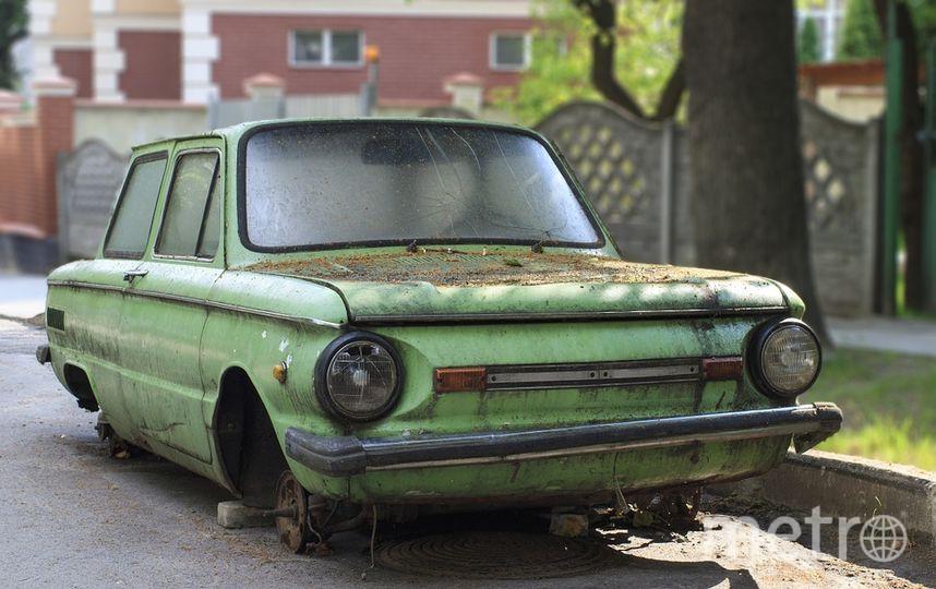 """Старые авто могут попасть на серьезные штрафы. Фото https://pixabay.com, """"Metro"""""""