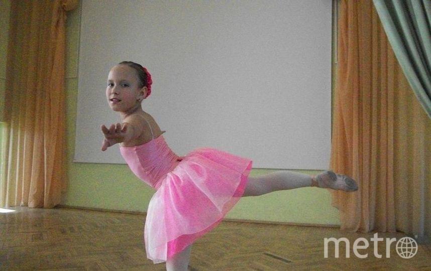 """На фото моя дочь Хрусталёва Алиса. Фото Оксана Владимировна, """"Metro"""""""