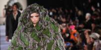 Креатив на грани безумия: Самые странные образы Недели моды в Париже