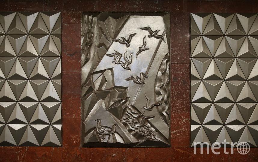 Полярные чайки. Фото Василий Кузьмичёнок