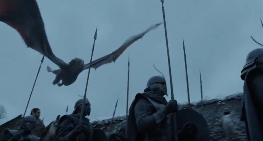 """Кадры из трейлера """"Игры престолов"""". Фото HBO, kinopoisk.ru"""