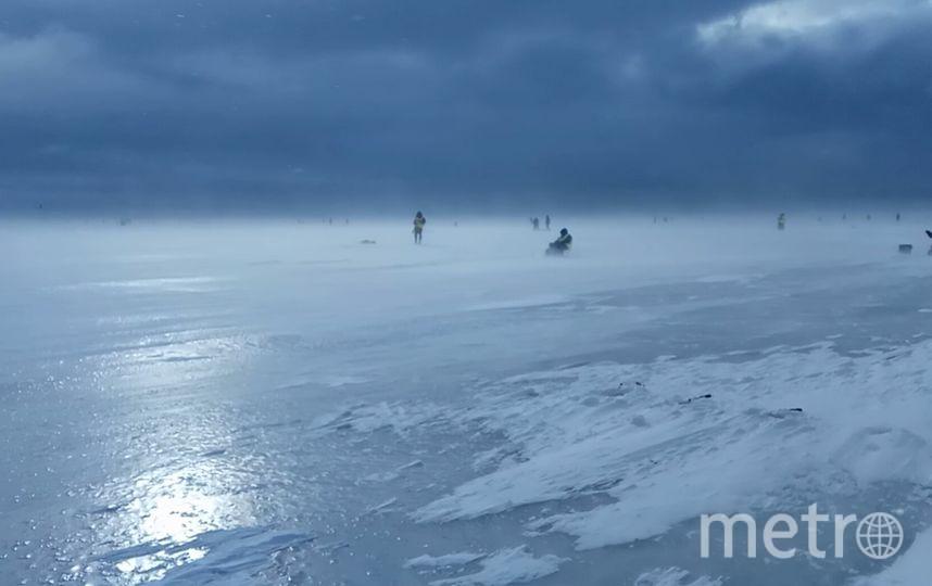 """Финский залив. Фото Дарья Есенина., """"Metro"""""""
