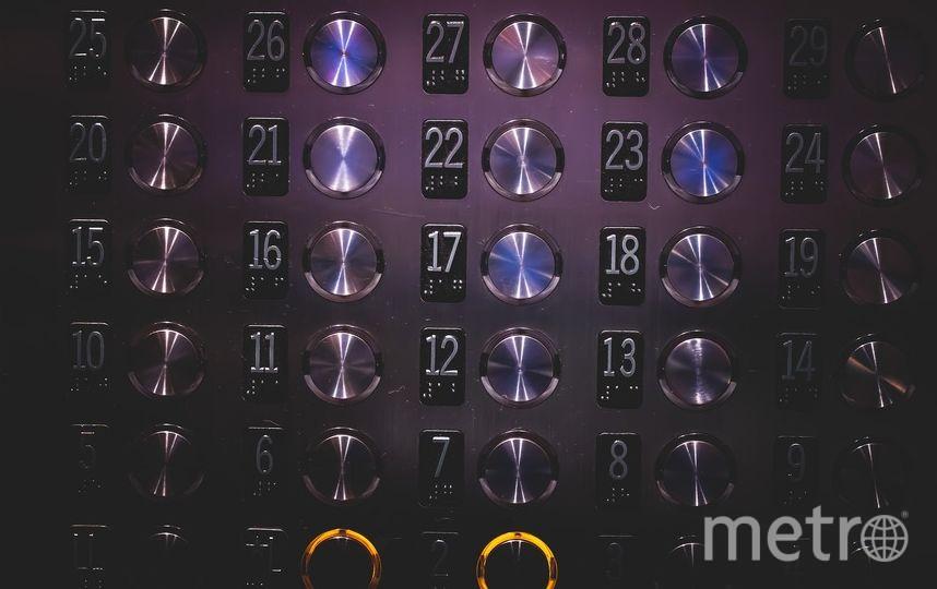 Трос у лифта не обрывался. Фото Pixabay