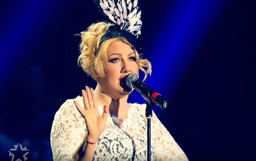 Ева Польна. Фото Скриншот Youtube