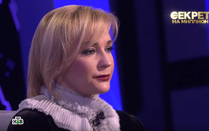 Татьяна Буланова сейчас. Фото Скриншот Youtube