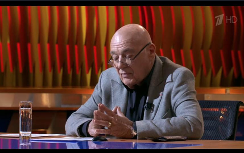 Интервью с Тамарой Плетнёвой вызвало большой резонанс. Фото скрин-шот, Скриншот Youtube