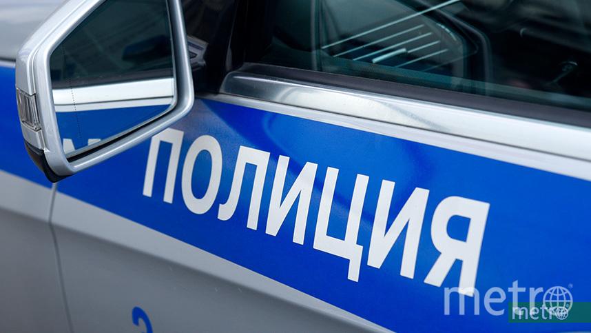 В Москве два пассажира отняли деньги у таксиста, угрожая ему пистолетом. Фото Василий Кузьмичёнок