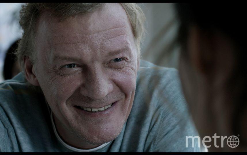 """Кадр из фильма """"Ван Гоги"""". Фото """"Экспонента"""""""