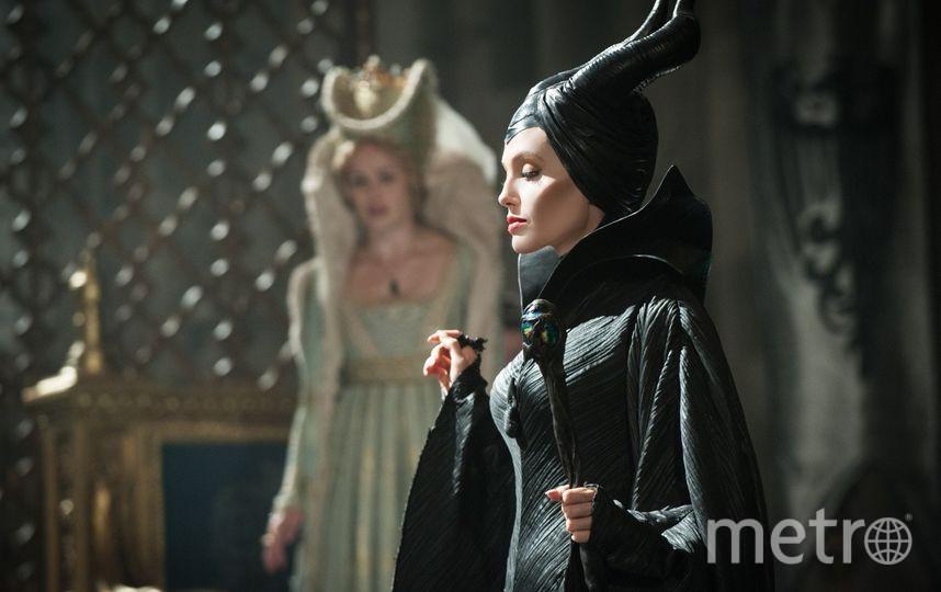 "Кадр из фильма ""Малефисента"". Фото Disney , kinopoisk.ru"