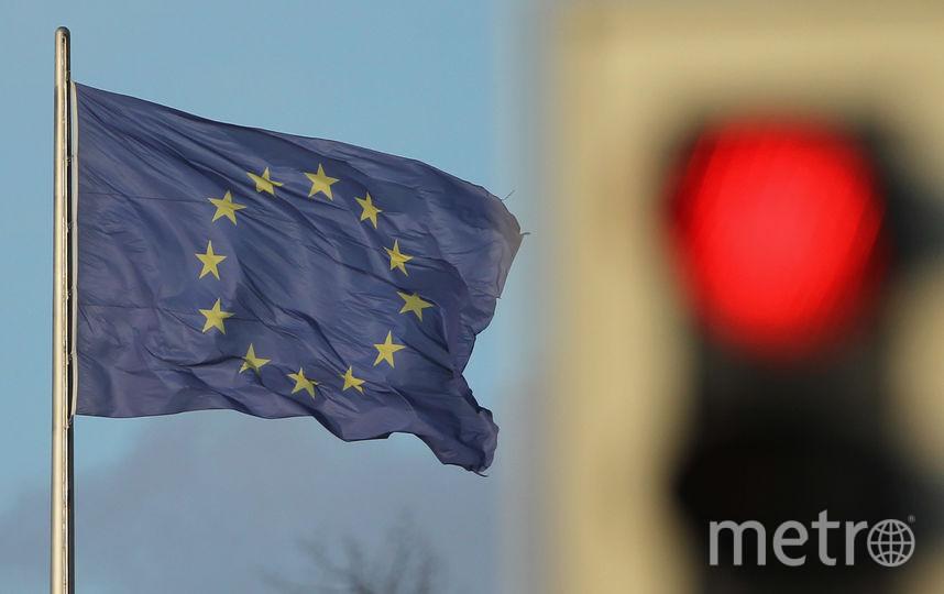 Евросоюз введёт визы для граждан США. Фото Getty