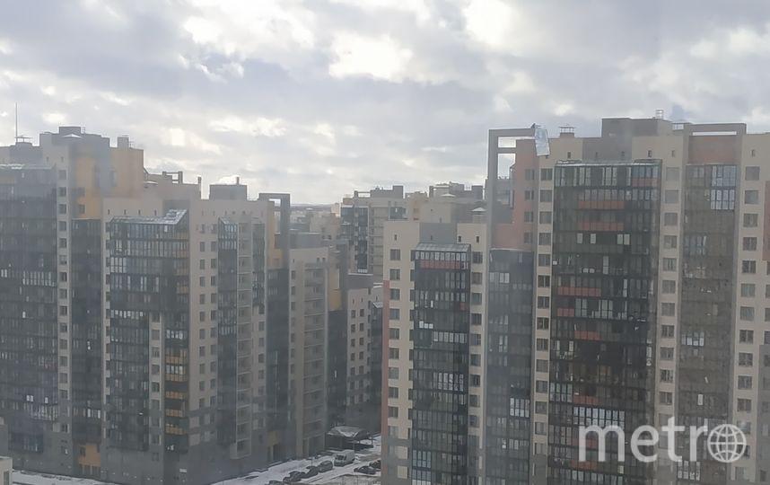 В Петербурге разбушевалась метель: Горожане показали фото последствий. Фото ДТП и ЧП | Санкт-Петербург | Питер Онлайн | СПб, vk.com