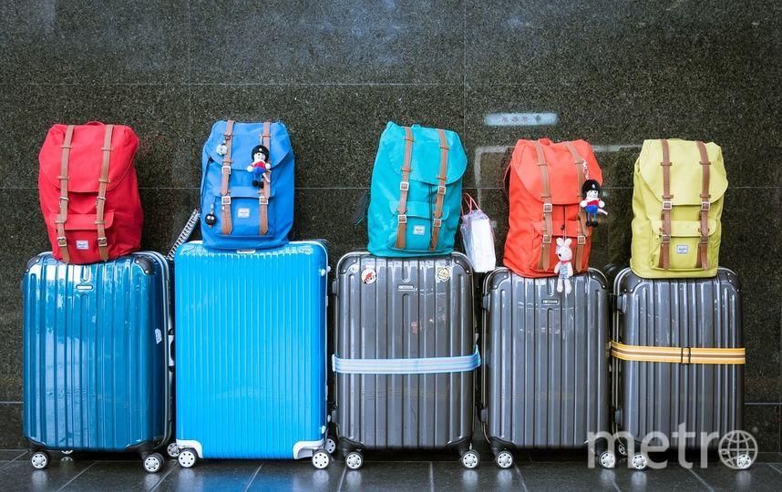 В США прокомментировали ситуацию с миной в багаже дипломата. Фото Pixabay.com