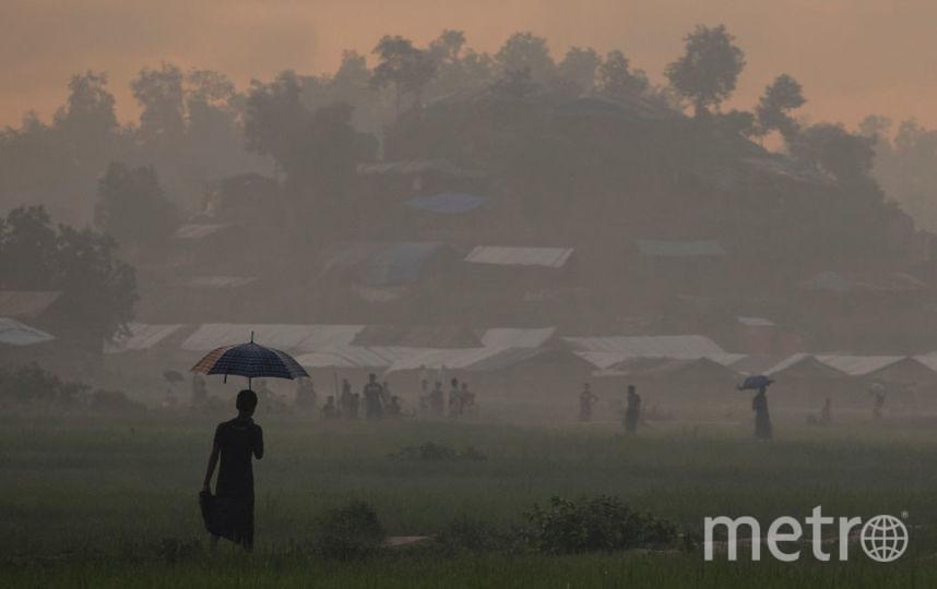 Бангладеш. Фото Getty