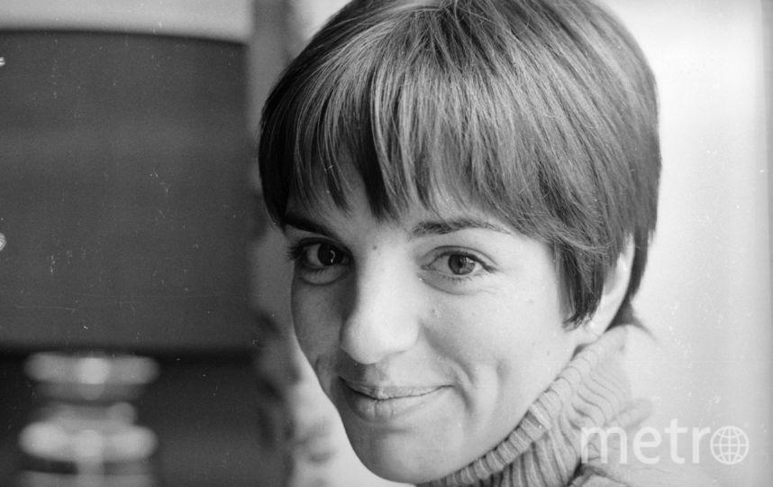 Лайза Миннелли. Фото архив, Getty